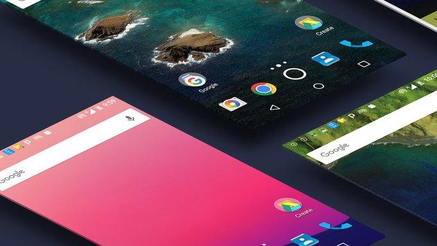 5 Icon Pack Android ini Bikin Smartphone Kamu Makin Keren dan Menarik