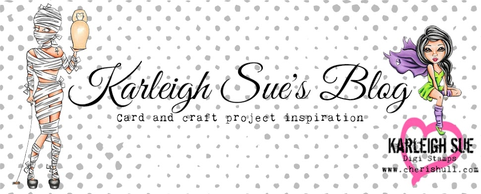 Karleigh Sue Inspiration Blog