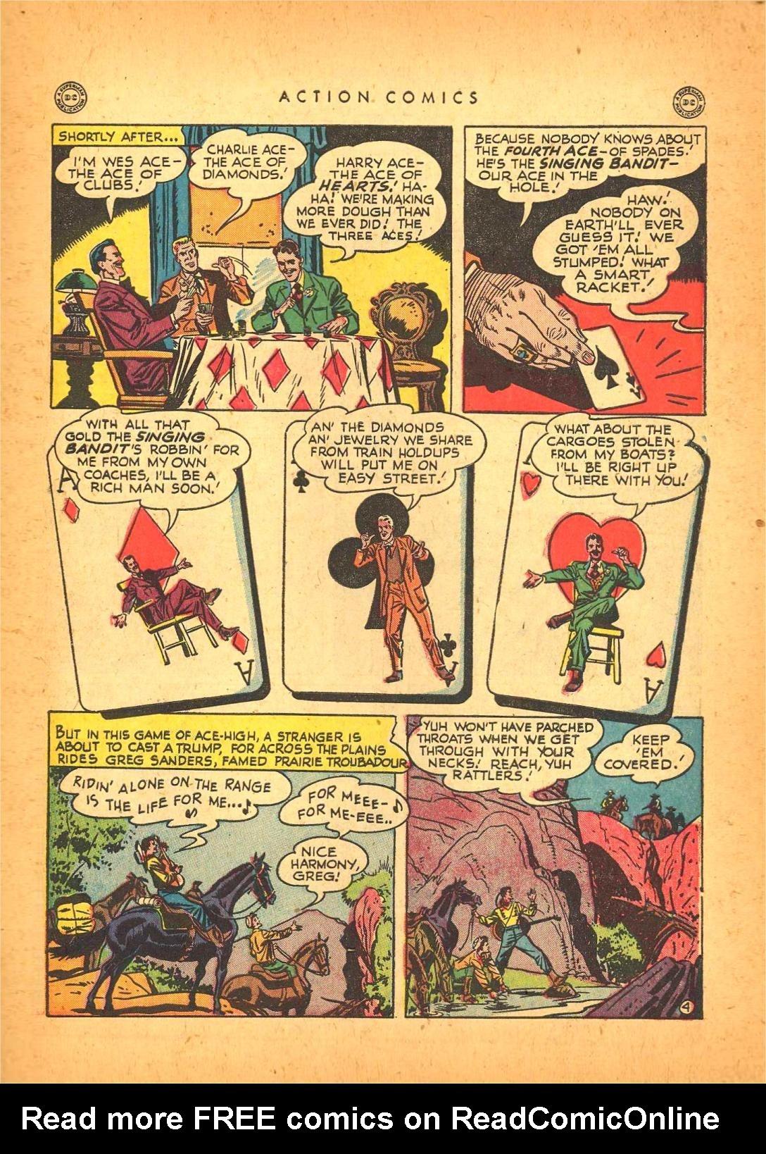Action Comics (1938) 130 Page 43