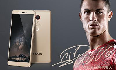 ZTE Nubia Z11: Nuevo Smartphone Potente y gran diseño