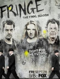 Fringe 1 | Bmovies