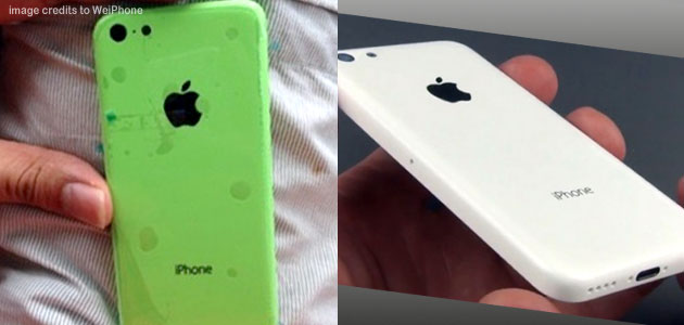 gambar iphone 5C