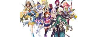 Final Fantasy: Brave Exvius Hadirkan Karakter Star Ocean: Anamnesis
