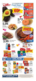 Dillons weekly ad 2/13/19 - 2/19/19