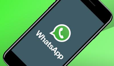 "Cara Buat Group ""Video"" Call di WhatsApp"