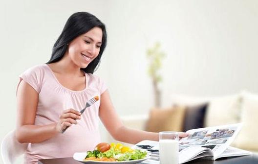 www.Informasi Lengkap Tentang Ada Beberapa Makanan Sehat Untuk Ibu Hamil