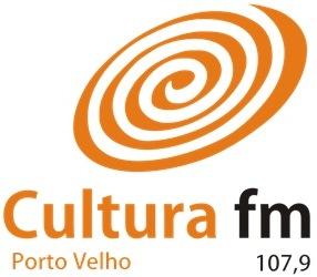 Rádio Cultura FM de Porto Velho RO ao vivo