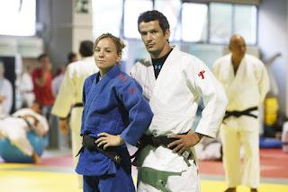 JUDO - Habrá cinco representantes españoles en Río 2016