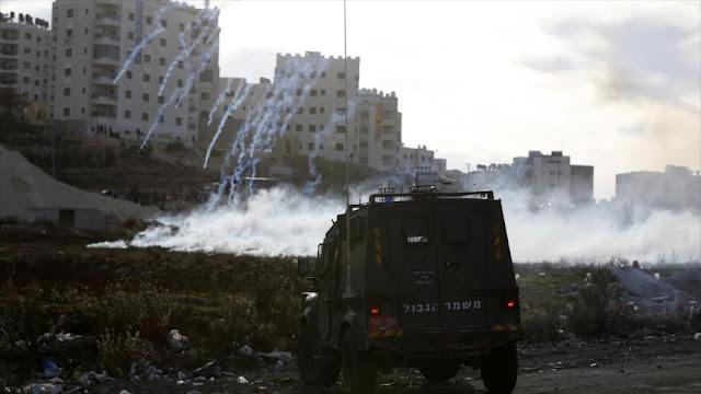 80 ONG alertan de 'graves efectos' del plan de EEUU sobre Al-Quds