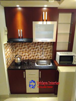 Interior-Apartemen-Studio-Grand-Kamal-lagon-Bekasi