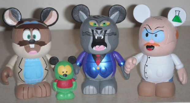 spotlight on crazy4vinyls rescue rangers series wdw news today