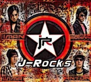 chord gitar lirik lagu j rocks karena kita