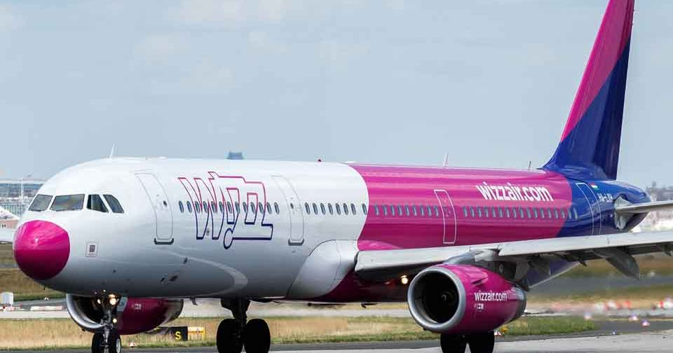 wizz air to station a321s in skopje mazedonien nachrichten. Black Bedroom Furniture Sets. Home Design Ideas