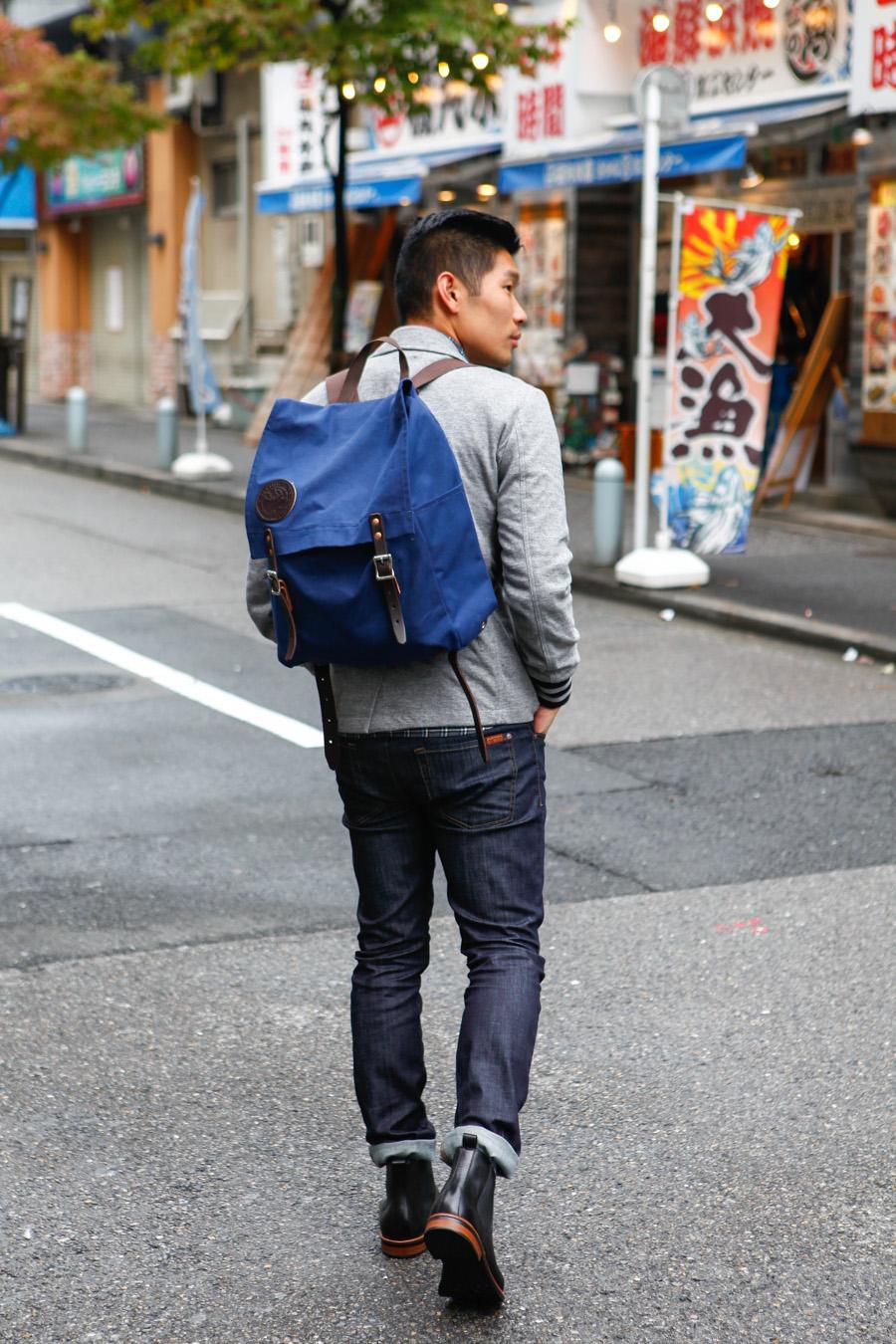 8044af6c7f37e3 Gordon Rush City - Tokyo