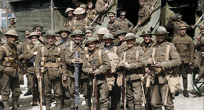 They Shall Not Grow Old Image 4