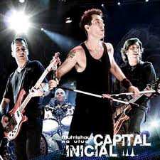 Capital Inicial ao Vivo  no Multishow