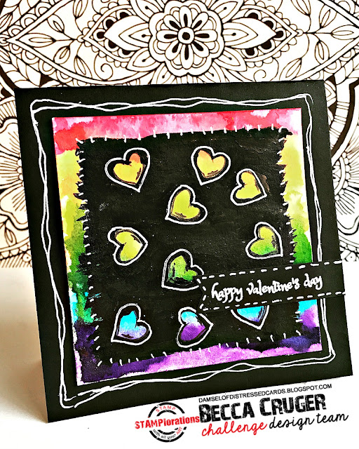 mixed_media_card_rainbow_valentine's_day