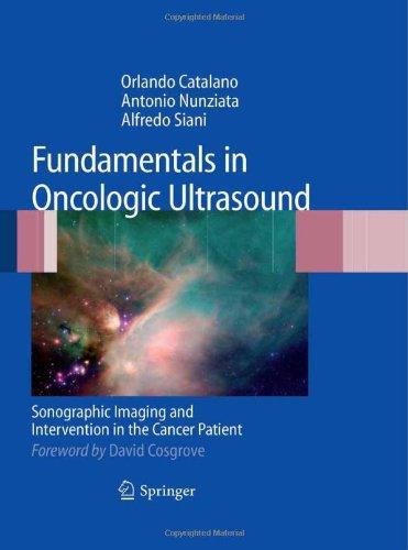 Căn bản về Siêu âm Chẩn đoán và Can thiệp Ung thư