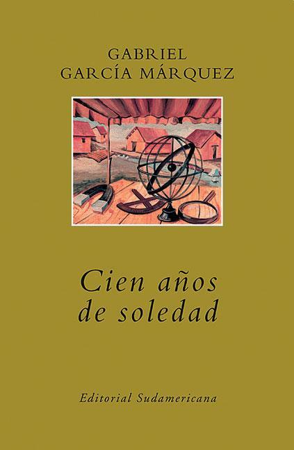 Leo y reseño: Cien años de soledad, de Gabriel García Márquez
