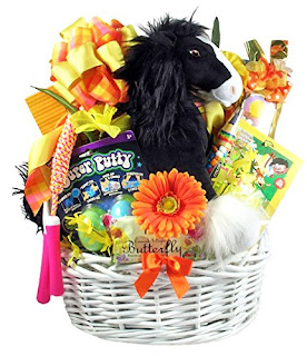 Horse themed easter baskets and gifts everything horse and pony do you have a horse lover on your easter gift list know a horse crazy kid or adult that would love to have a horse themed easter negle Gallery