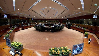 Εκτακτη τηλεδιάσκεψη Eurogroup - Ιδού η πρόταση της κυβέρνησης: 29 δισ. ευρώ και αναδιάρθρωση χρέους