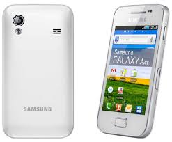 Samsung Galaxy ACE GT-S5830i 2.3.6 Official Stock ROM Firmware Flash File