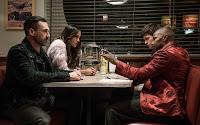 Jamie Foxx, Jon Hamm, Eiza Gonzalez and Ansel Elgort in Baby Driver (24)