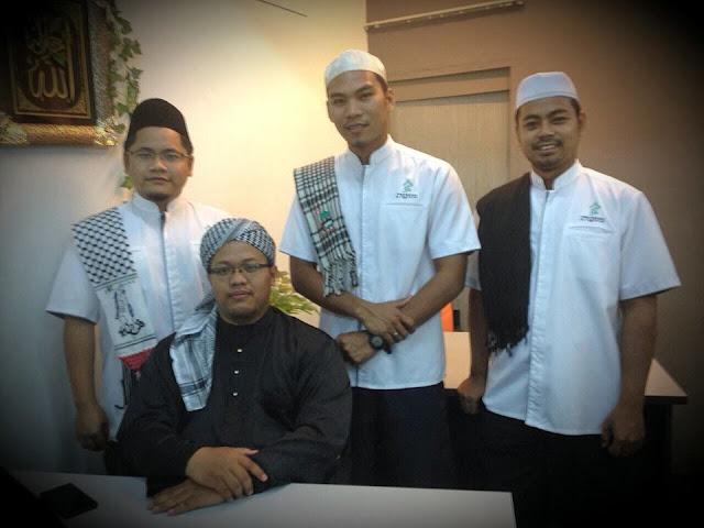 Jemaah Perawatan Islam Al-Qayyum