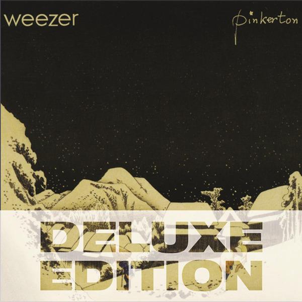 Weezer - Pinkerton (Deluxe Edition) Cover