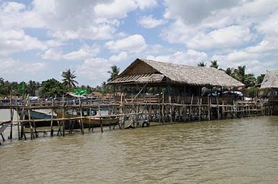 Tempat Wisata Alam Unggulan di Tangerang 6 Tempat Wisata Alam Unggulan di Tangerang