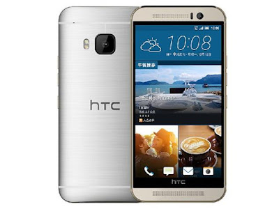HTC One M9s Specifications - Inetversal