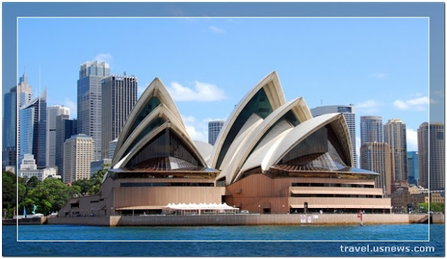 Sydney, Australia - Top 7 Best Places to Travel in Australia & The Pacific At Least Once