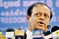 Susil Premajayantha Resigns As UPFA General Secretary