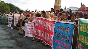 ULP 2018 Belum Dibayar, Guru di Jayapura Ancam Mogok Mengajar