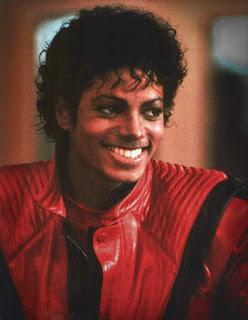 eni vici vokke Michael Jackson