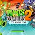 Game Plants Vs Zombies 2 untuk pc Single Link  Full Version