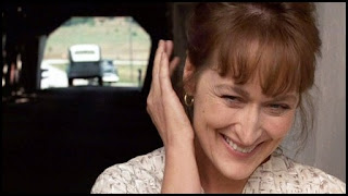 Meryl Streep: Francesca Johnson (Los puentes de Madison, 1995)