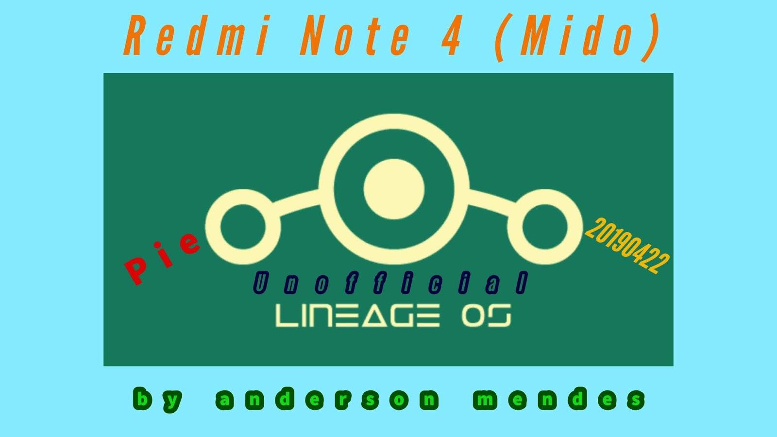 Lineage Os V10