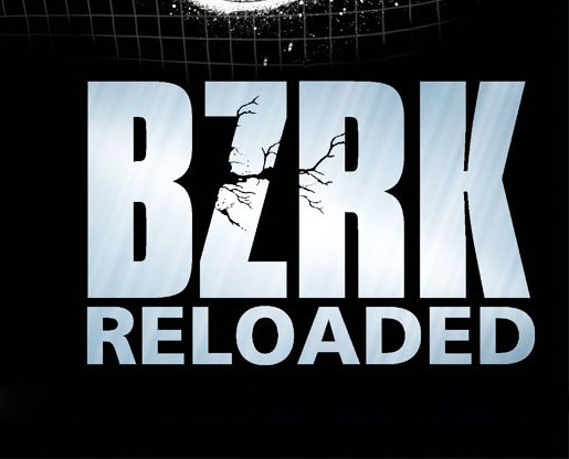 BZRK Reloaded Michael Grant