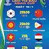 Lịch thi đấu Asian Cup 16-1