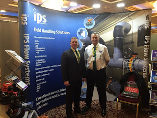 Water Sewerage and Waste Exhibition – Dublin