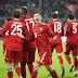 Bayern e Schalke vencem e ficam perto da vaga; Dortmund perde a primeira e Hoffenheim ainda respira