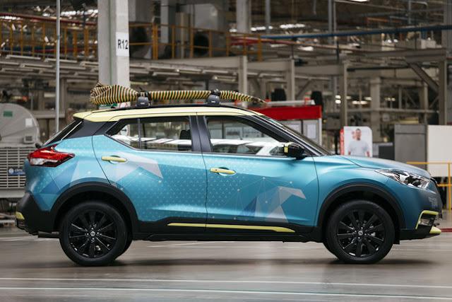 Nissan Kicks Surf Nissan_Kicks_Concept_1