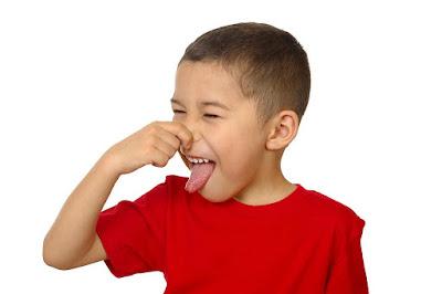tips ampuh mengatasi bau badan