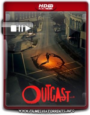 Outcast 2° Temporada