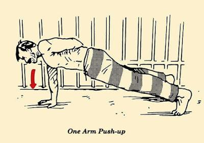 10 Body Weight Training Exercise