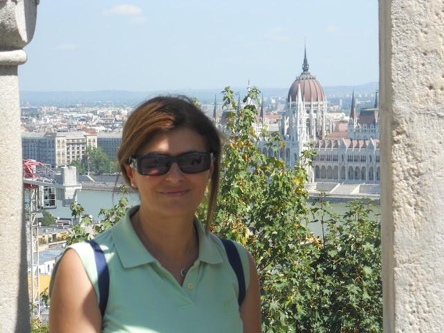 Budapest around me blog