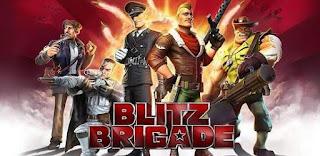 7. Blitz Brigade - Online FPS fun