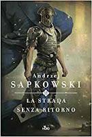 romanzo fantasy sapkowski