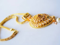 Mengapa Rasulullah Melarang Pria Memakai Perhiasan Emas, Baca Penjelasan Lengkapnya.